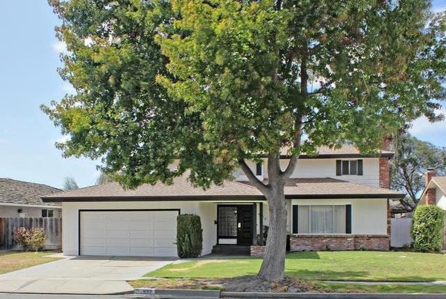 932 San Vincente Ave, Salinas, CA