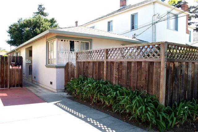 613 S Humboldt St, San Mateo, CA 94402