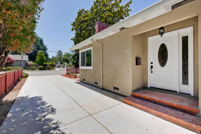443 Oconnor St, Menlo Park, CA 94025