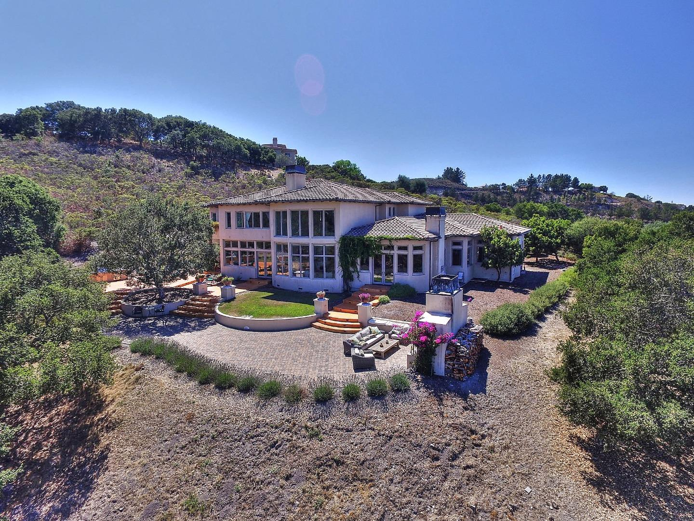25663 Montebella Drive, Monterey, CA 93940
