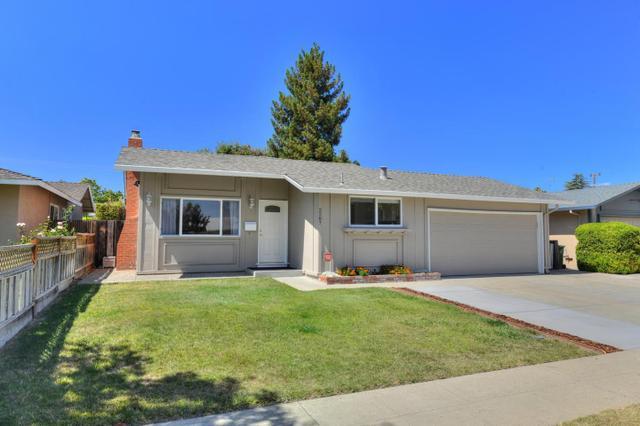 2287 Riordan Dr, San Jose, CA 95130