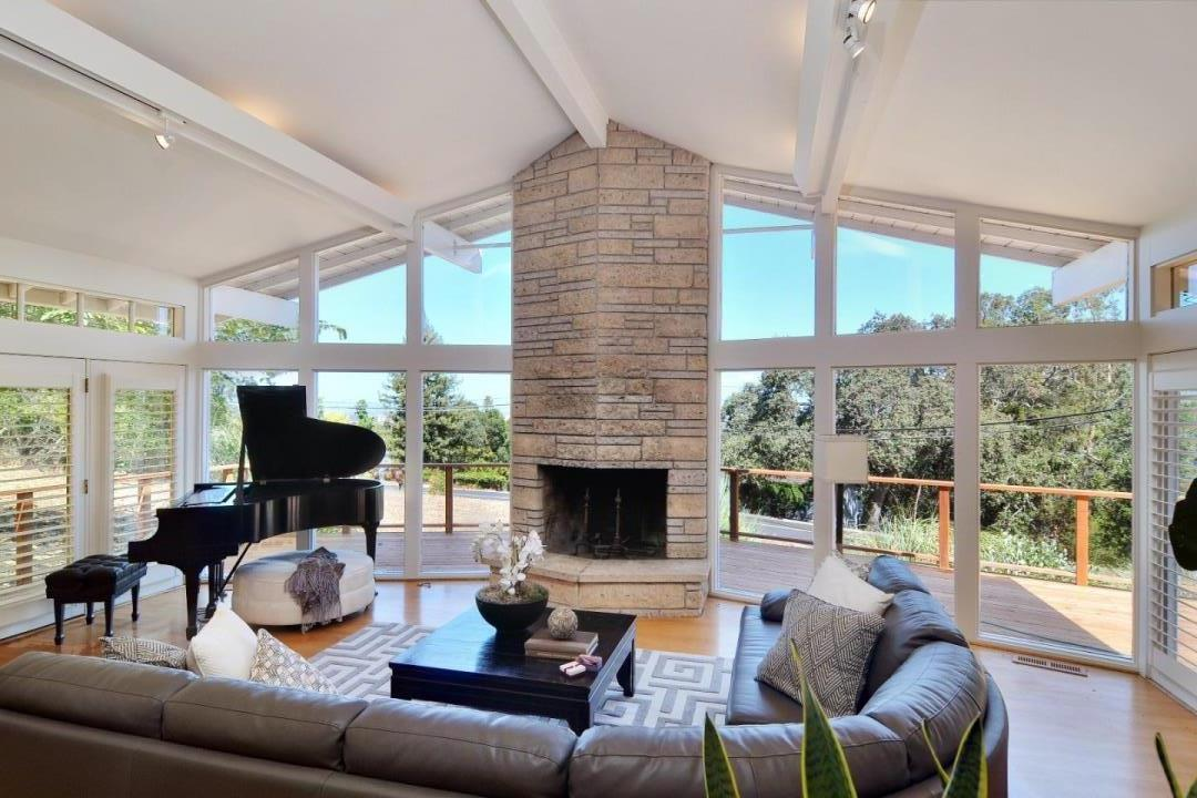 27446 Black Mountain Rd, Los Altos, CA