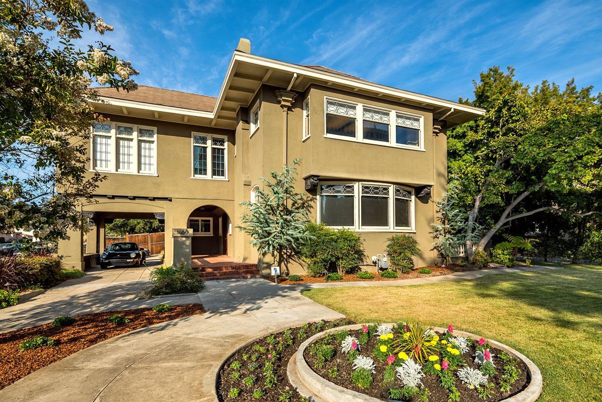 1650 The Alameda, San Jose, CA