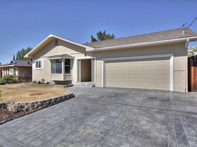 1000 Hobie Ln, San Jose, CA 95127