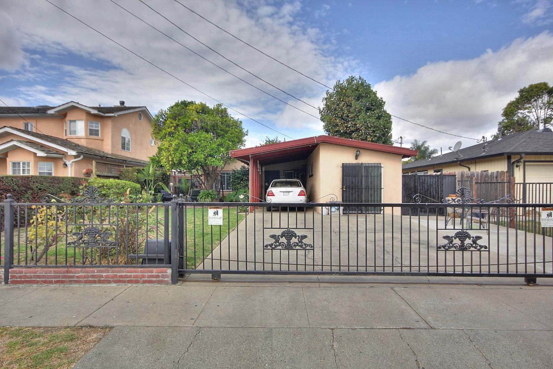 2647 Gonzaga St, Palo Alto, CA