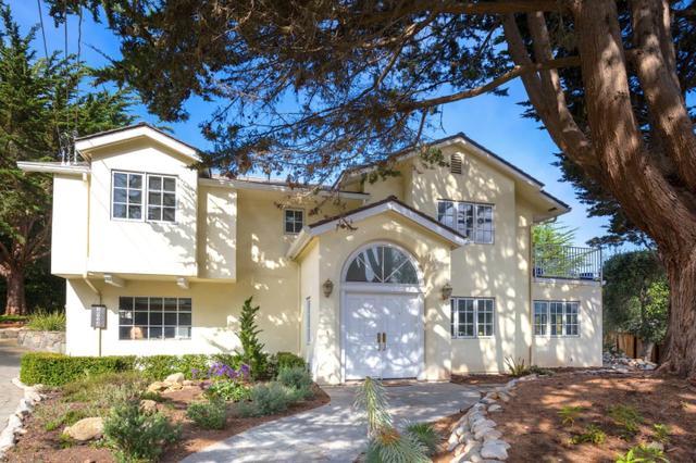 2924 Sloat Rd, Pebble Beach, CA