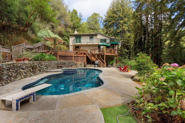 227 Southwood Dr, Scotts Valley, CA
