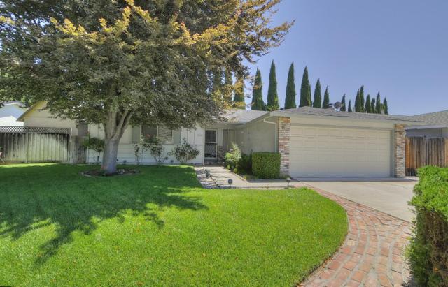 5268 Pebbletree Way, San Jose, CA 95111
