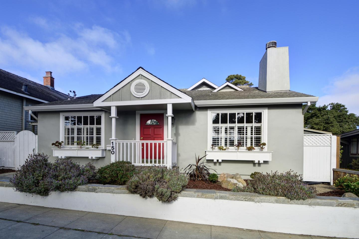 150 Forest Ave, Pacific Grove, CA