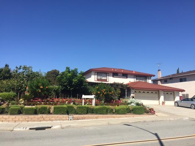 2121 Commodore Dr, San Jose, CA