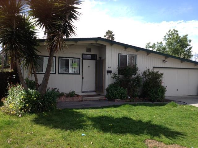 1477 Mcginness Ave, San Jose, CA