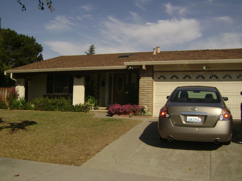 5852 Paddon Cir, San Jose, CA