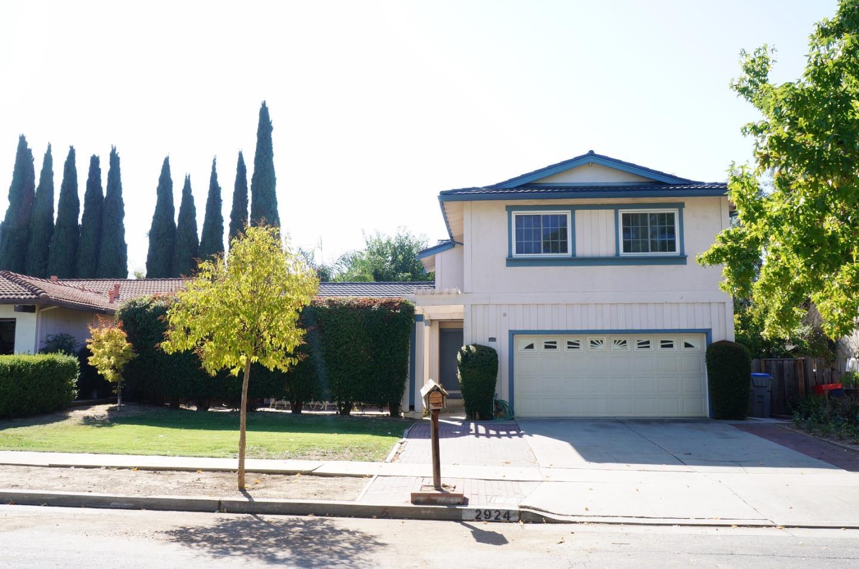 2924 Queens Estates Ct, San Jose, CA