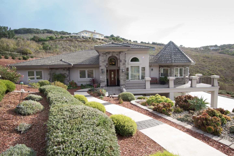 11530 Spur Rd, Monterey, CA