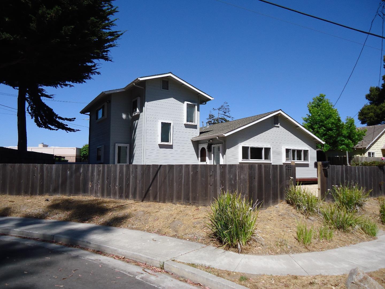 233 Palo Verde Ave, Monterey, CA