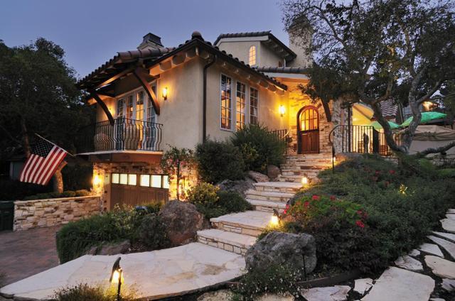 24457 San Juan Rd, Carmel, CA