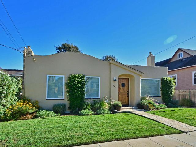 287 Monroe St, Monterey, CA 93940