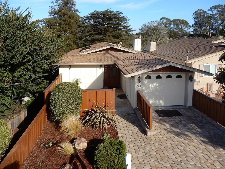 829 Doud St, Monterey, CA