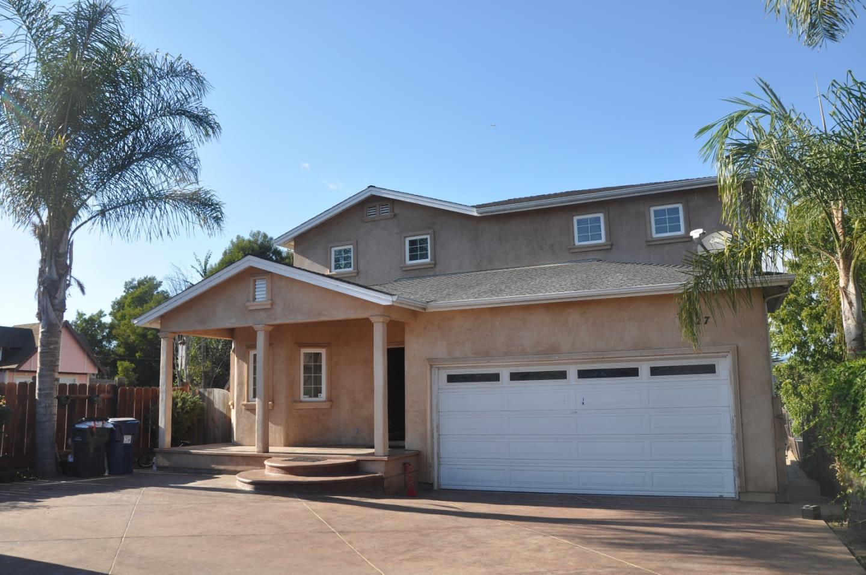 227 Prospect St #APT a, Watsonville, CA