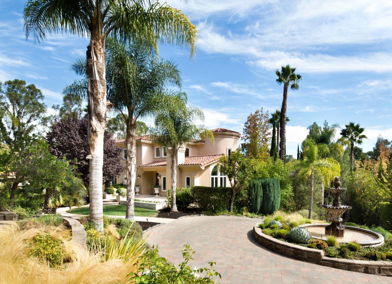 393 Atherton Ave, Atherton, CA