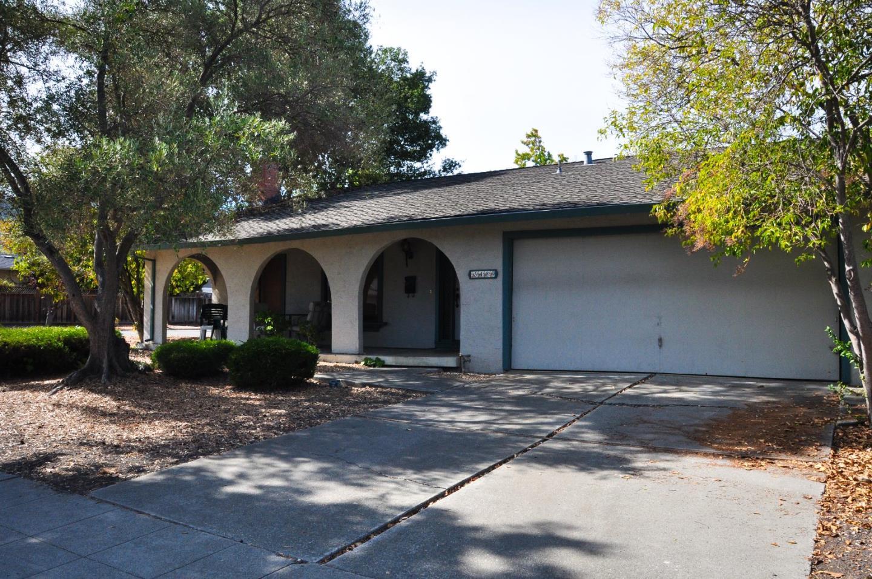 5489 Copeland Ln, San Jose, CA 95124