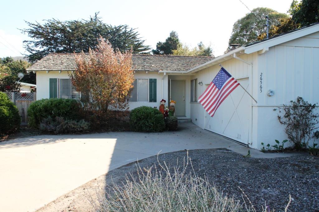 26565 Aspen Pl, Carmel, CA