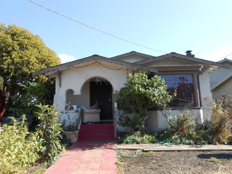 2736 Bartlett St, Oakland, CA