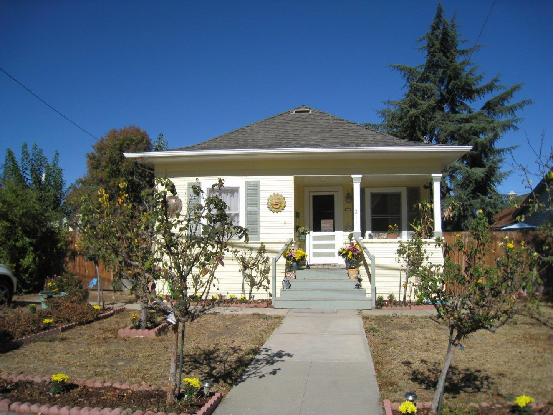 211 Sunnyside Ave, Campbell, CA