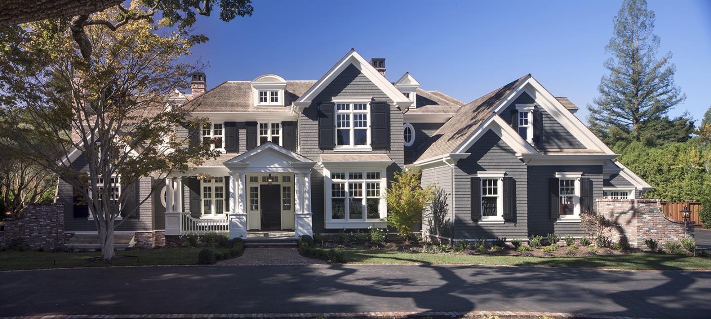 190 Almendral Ave, Atherton, CA