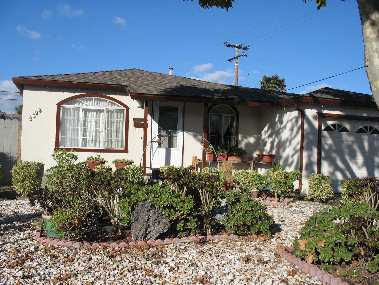 2931 Monroe St, Santa Clara, CA