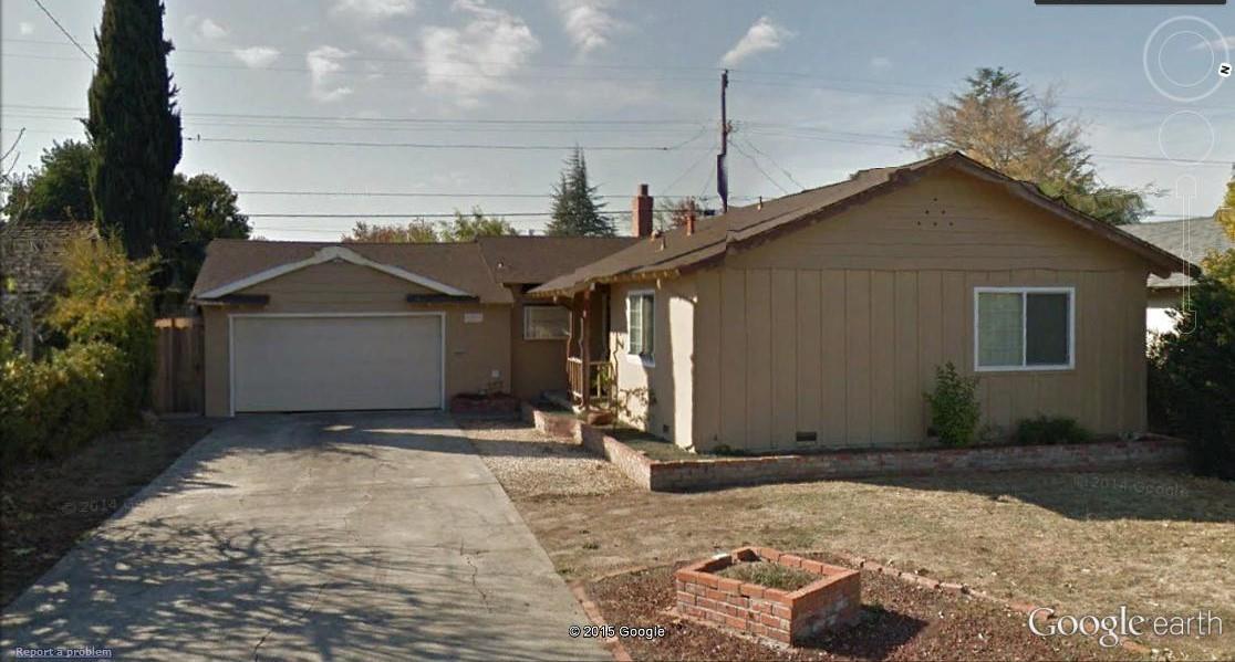 4895 Little Branham Ln, San Jose, CA