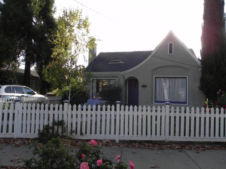 1355 Bird Ave, San Jose, CA