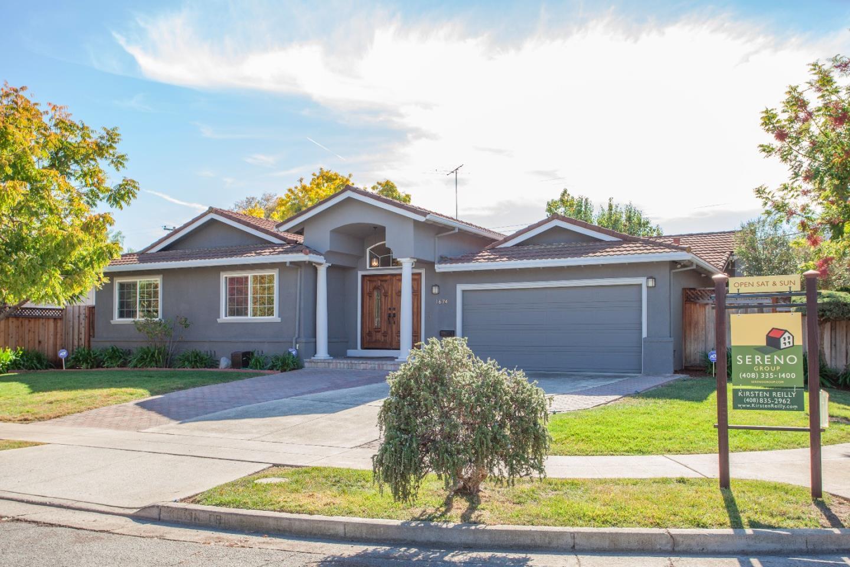 1674 Kevin Dr, San Jose, CA