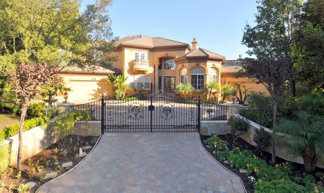 5500 Morningside Dr, San Jose, CA 95138