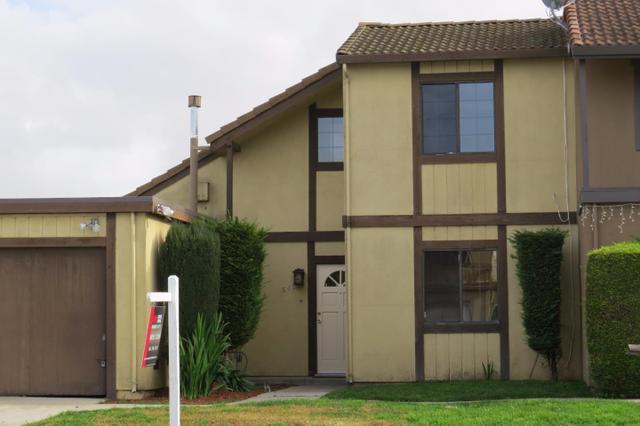 542 Victor St, Salinas CA 93907