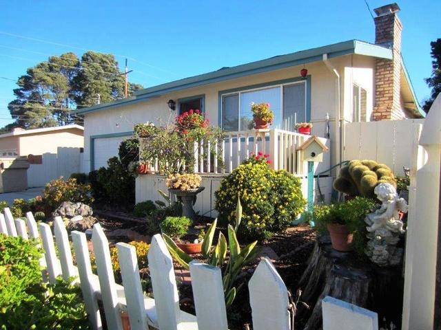 409 Alcalde Ave, Monterey CA 93940