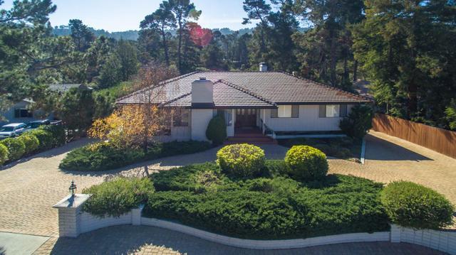 69 Alta Mesa Cir, Monterey CA 93940