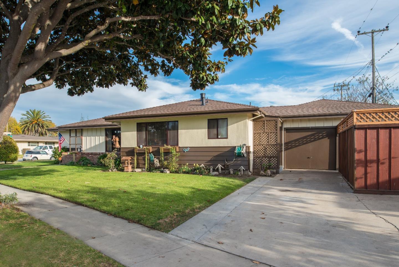 639 Loma Vista Drive, Salinas, CA 93901