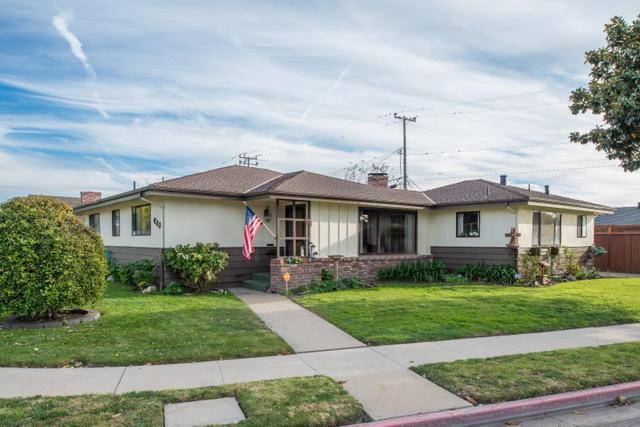 639 Loma Vista Dr, Salinas, CA 93901