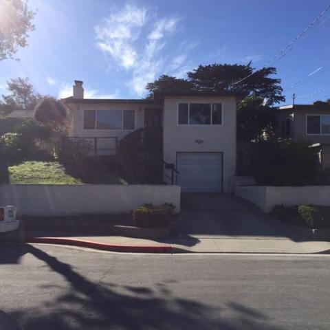 611 Archer, Monterey CA 93940