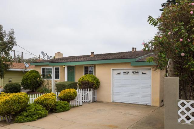 1824 Lincoln St, Seaside CA 93955