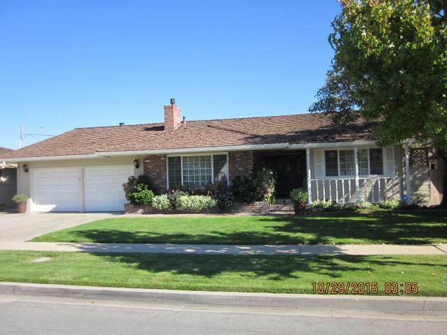917 Junipero Way, Salinas CA 93901