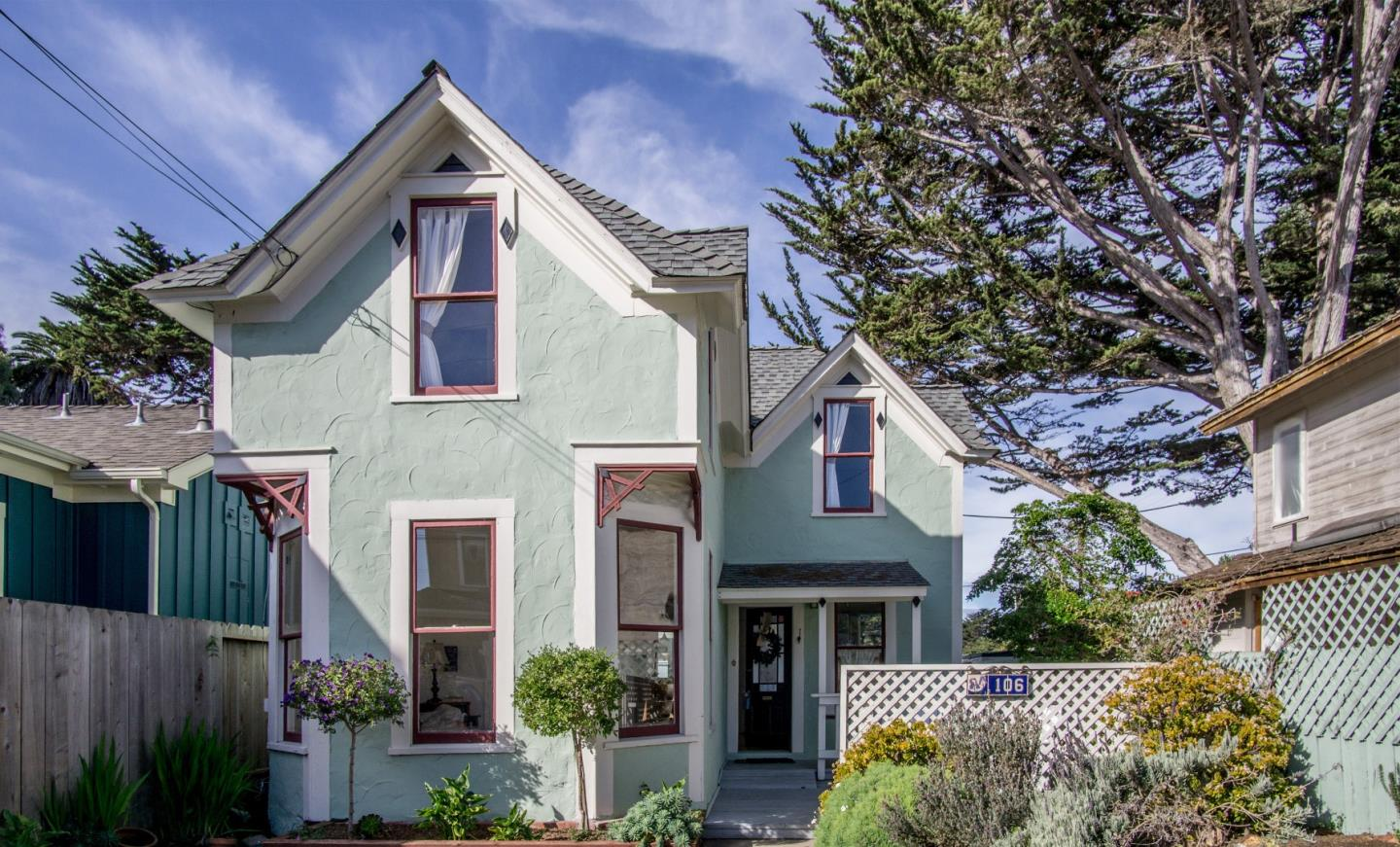 106 19th St, Pacific Grove, CA