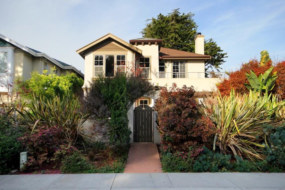 322 Pelton Ave, Santa Cruz, CA