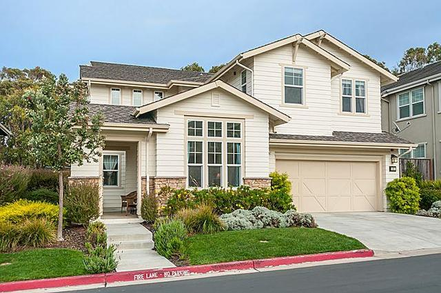 5 connemara drive pacifica ca