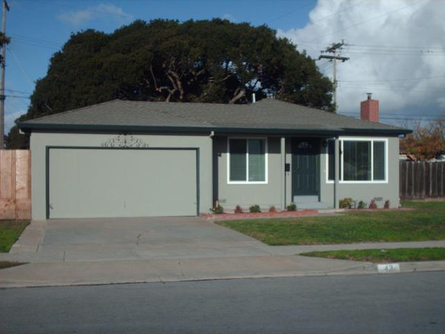43 Santa Teresa Way, Salinas CA 93906