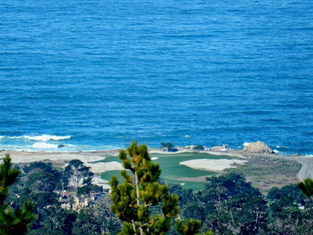 4016 El Bosque Dr, Pebble Beach CA 93953