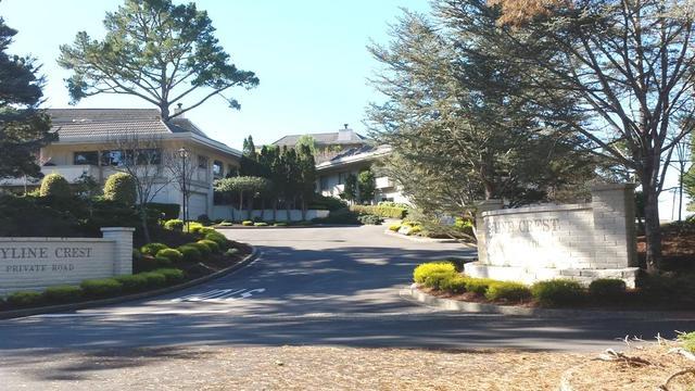 23 Skyline Crst, Monterey CA 93940