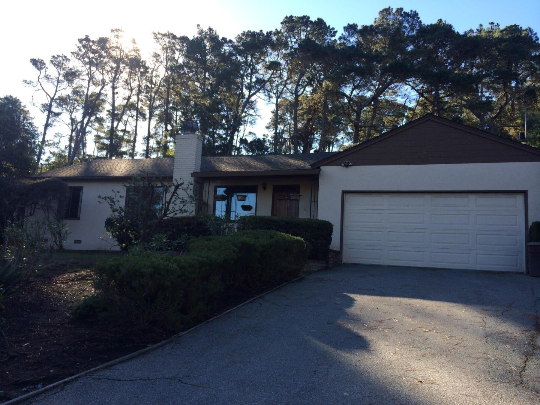 1460 Manor Pl, Monterey, CA