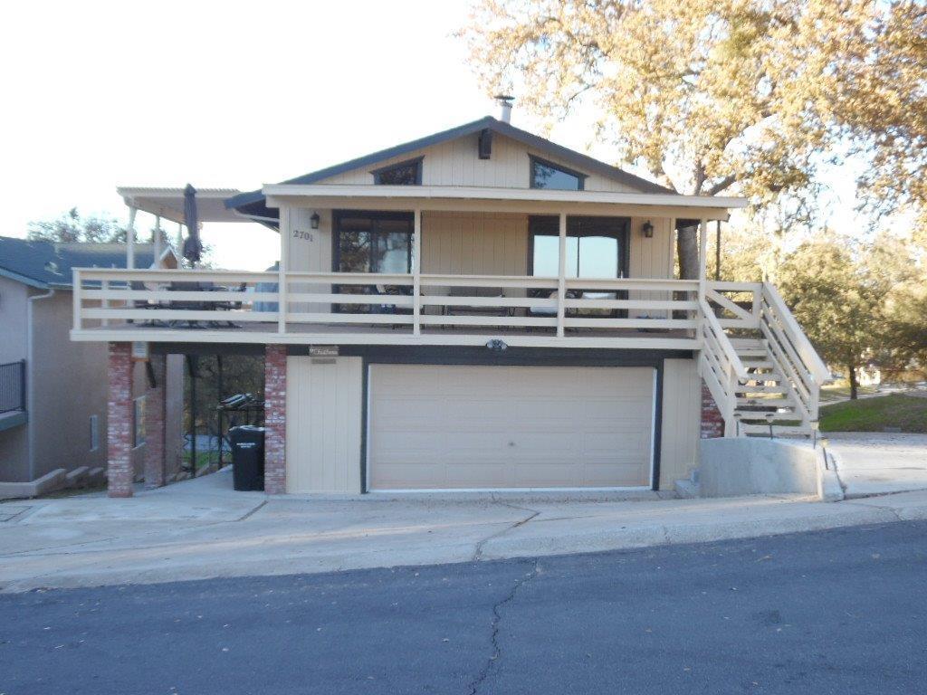 2701 Lookout Loop, Bradley, CA